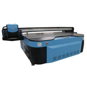 stort format flerfarget ntek akryl håndverk utskrift maskin