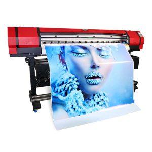 1.6m skinn maskin flex banner flatbed stoff storformat øko løsemiddel blekkskriver