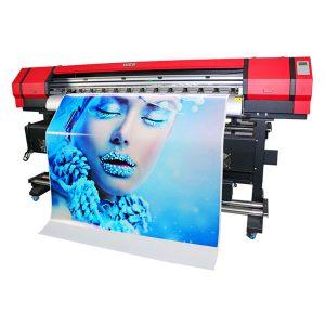 digital plakat tapet bil pvc lerret vinyl klistremerke utskrift maskin