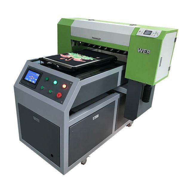 akryl plaggetrykker flatbed printing machine