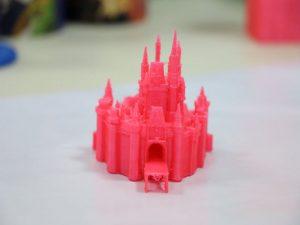 One-stop 3D-utskriftsløsning