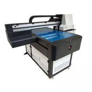 UV flatbed skriver roterende for 8 cm utskriftshøyde WER-ED6090UV