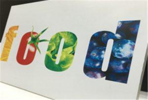 WER-ED2514UV -2,5x1,3m storformat UV-utskriftsprøve for keramisk fliser