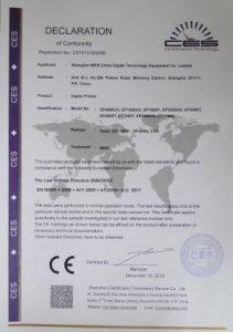 sertifikater